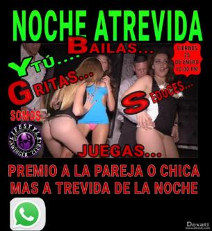 Swingers and queretaro